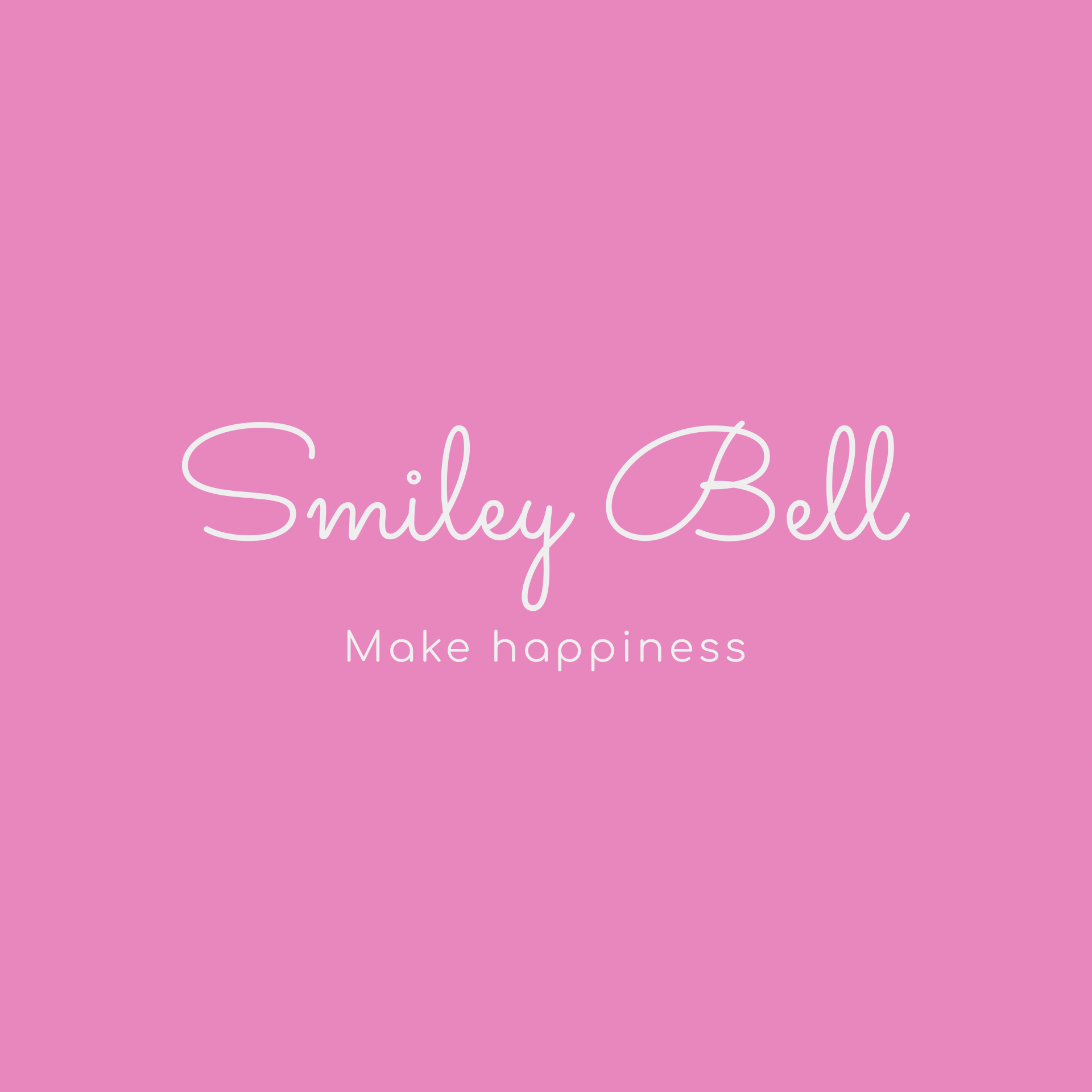 Smiley Bell